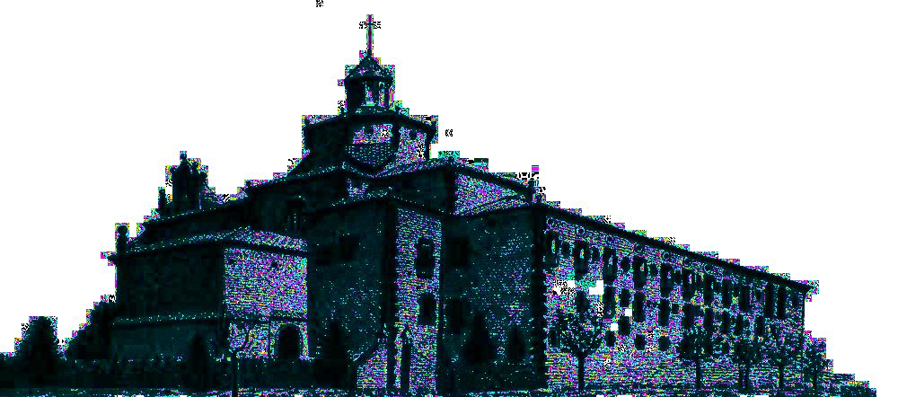 Santuario San Ramon