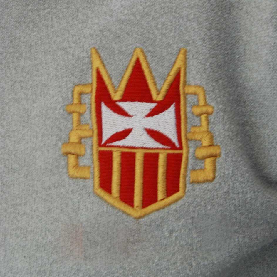 Escudo Mercedario y Cadenas